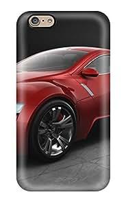 Case Cover Audi R Zero Concept Car/ Fashionable Case For Iphone 6