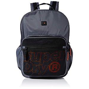Superdry Men's Scholar Rucksack Backpack