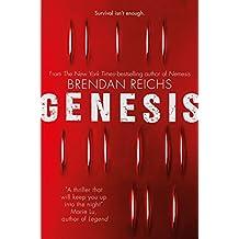 Genesis (Project Nemesis Book 2) (English Edition)