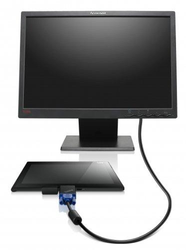 Lenovo ThinkPad Tablet 2 VGA Adapter 0B47084