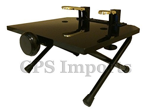 Lightweight Portable Adjustable Piano Extender product image