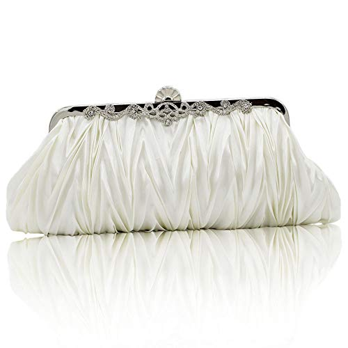 Envelope Evening Bag AfterSo Party Purse Coin Cellphone Bag Womens Girls Gifts (27cm/10.63