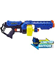 X-SHOT Ninja Turbo Strike, Multi-colour, 36319