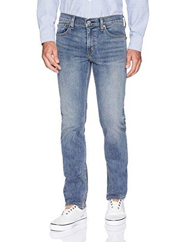 Levi's Men's 511 Slim Fit Jeans, Despacito - Advanced Stretch, 36W x 32L (Best Slim Fit Jeans 2019)