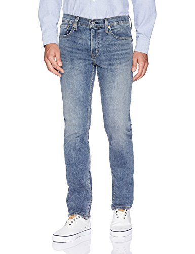 Levi's Men's 511 Slim Fit Jeans, Despacito - Advanced Stretch, 29W x 32L