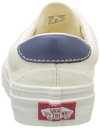 Vans Qkk 59 Vintage – Avorio Vintage White Sneaker Indigo Adulto Unisex pqUBnpgr