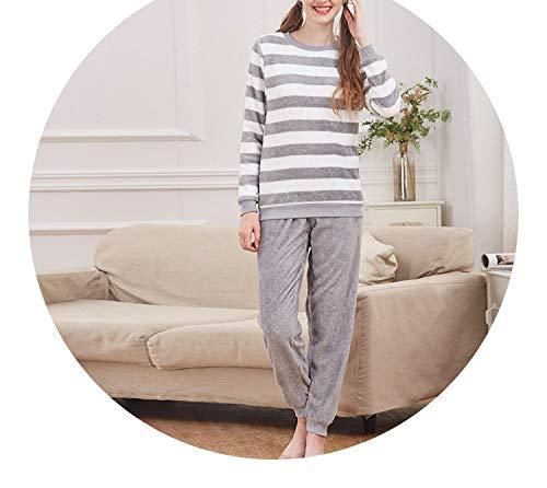 Winter Keep Warm Kawaii Cats Pajamas -