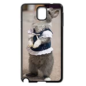 Rabbit ZLB823029 DIY Phone Case for Samsung Galaxy Note 3 N9000, Samsung Galaxy Note 3 N9000 Case