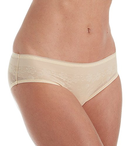 The Little Bra Company Olivia Brief Panty (PN006) XS/Nude