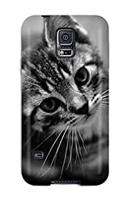 Shannon Galan's Shop Lovers Gifts 1084098K30484453 premium Phone Case For Galaxy S5/ Cat Tpu Case Cover