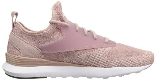 Women's Pink Runner W Shell Reebok Sneaker Zoku White vxTdpqFqw