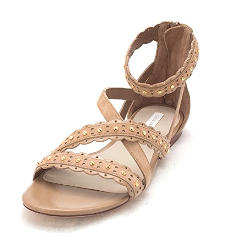 Cole Toe Sandals Womens Haan 14A4082 Cremini Open Casual Ankle Strap qrCagq4xnw