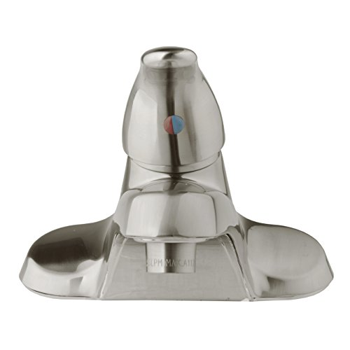 Single Lever Heavy Duty RV Lavatory Faucet by Dura Faucet (Image #2)