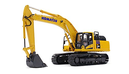 First Gear 1/50 Scale Diecast Collectible Komatsu PC360LC-11 Excavator (#50-3361)