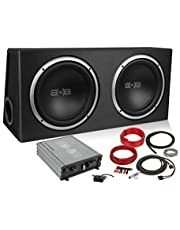 Component Subwoofers | Amazon.com on