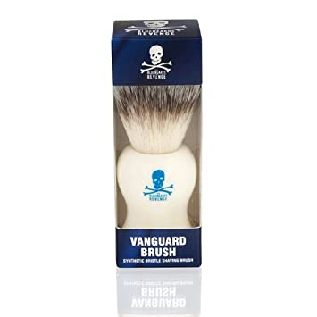 The Bluebeards Revenge The Ultimate Badger Shaving Brush 1 Piece Men Shaving & Hair Removal
