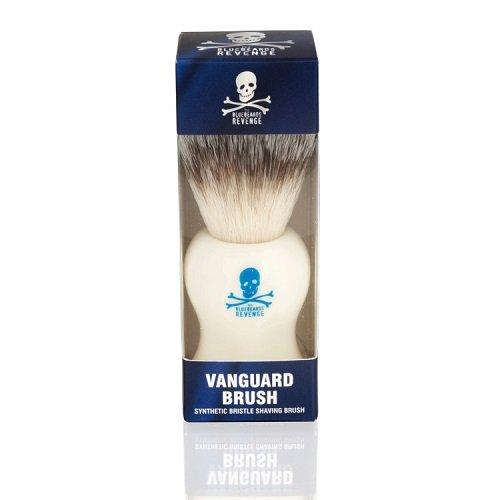 The Bluebeards Revenge Vanguard Synthetic Shaving Brush BBRVAN