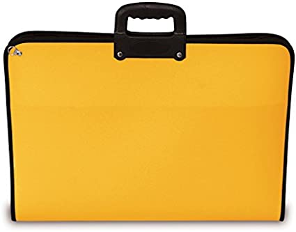 Naranja Artcare 15212240 94 x 4 x 66,5 cm A1 Material sint/ético Academia Portfolio