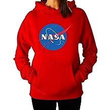 Women's NASA Hoodies