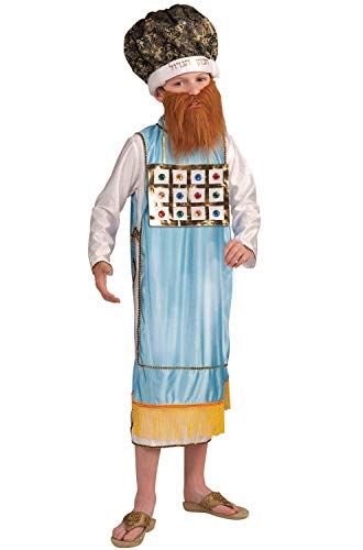 (Forum Novelties Kohen Gadol Purim Child Costume,)