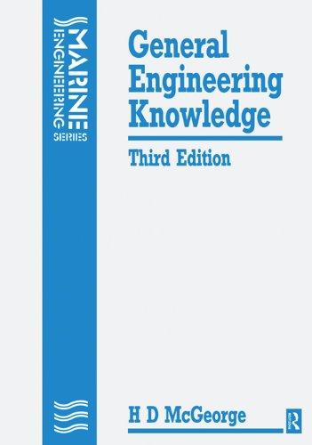 General Engineering Knowledge (Marine Engineering)
