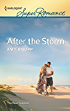 After the Storm (The Texas Firefighters)