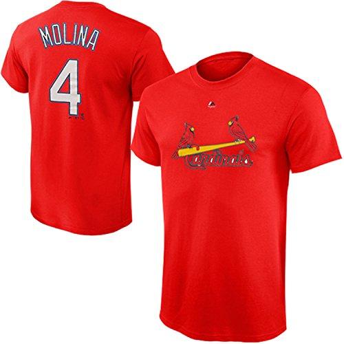 Louis Cardinals Jersey - 9