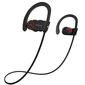60% Off AKASO Sports Bluetooth/Wireless Headphones w/ Mic Only $14.99 on AKASO via Amazon online deal