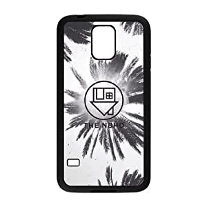 Hjqi - DIY The Neighbourhood Cell Phone Case, The Neighbourhood Custom Case for SamSung Galaxy S5 I9600