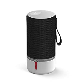Libratone Zipp 2 Portable Smart Speaker with Amazon Alexa Built-in, Voice Control, Wi-Fi & Bluetooth Connection, 100W…