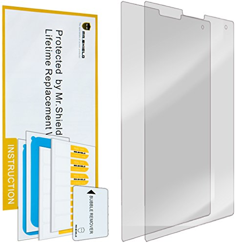 - Mr.Shield for BlackBerry Passport Privacy [Anti Spy] Screen Protector [2-Pack] with Lifetime Replacement