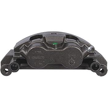 A1 Cardone 19-B6463 Unloaded Brake Caliper