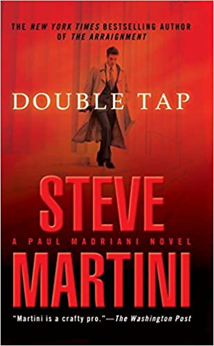 Book Double Tap (Paul Madriani Novels )