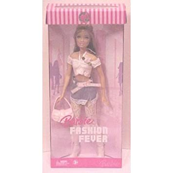 Barbie Fashion Fever Summer Doll by Barbie