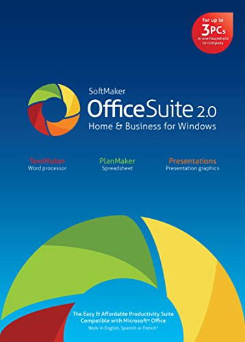 Office Suite 2.0 [Download] by Encore