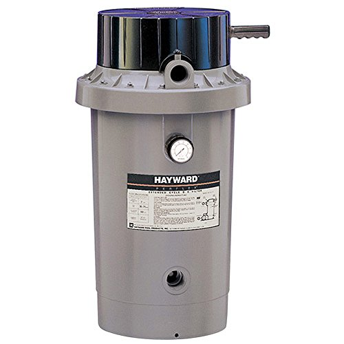 Hayward EC65A D.E. Complete Pool Filter