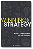Winning is Not a Strategy: A Game-Changing Approach to Driving Attendance