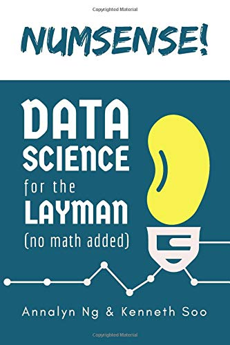 Pdf Technology Numsense! Data Science for the Layman: No Math Added