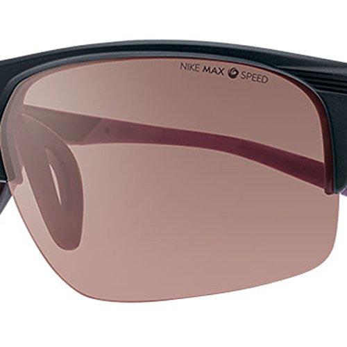 Nike Run X2 S PH Sunglass Replacement Lenses - EVA162 (Max Transitions Speed Tint - Transition Nike Sunglasses