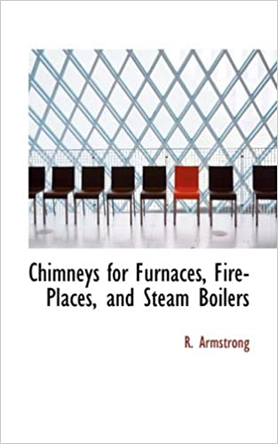 Amazon.com: Chimneys for Furnaces, Fire Places, and Steam Boilers ...