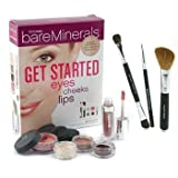 Get Started™: Eyes Cheeks Lips - Light to Medium