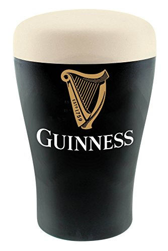 Guinness Stress Pint, Relieve The Stress Of The Day Away In The Shape Of A Pint ()