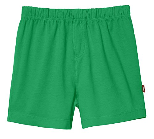 City Threads Boys Boxer Shorts Underwear Briefs in All Soft Cotton Sensitive Skin and SPD for Active Kids, Elf, 6