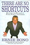 There are No Shortcuts, Ernie Bono, 0976228432