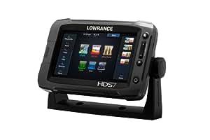 Lowrance HDS-7 Gen2 Touch GPSPlotter/Sonda (importado)
