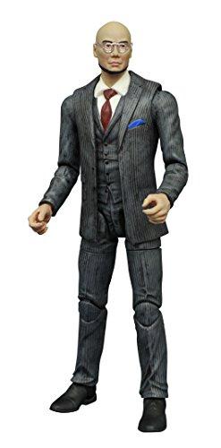Diamond Select Toys Gotham Select Hugo Strange Action Figure