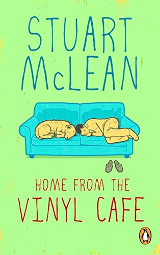 Home From the Vinyl Cafe: A Year Of Stories PDF