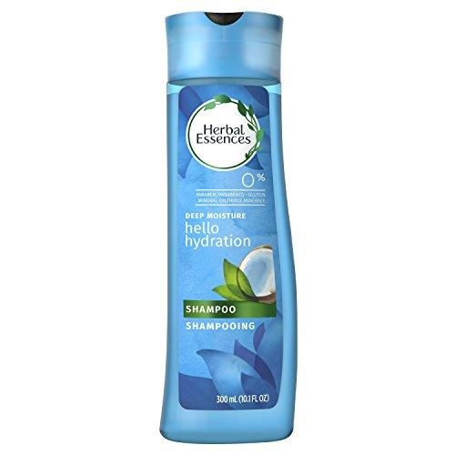 Herbal Essences Hello Hydration Moisturizing Shampoo 10.1 (Pack of 2) ()