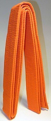 Length For CHILDREN Kickboxing Karate Judo Belt WHITE Junior Special Kids size Easy Tie 160cm Extra Small Kids