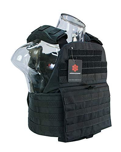 (Armacorp | GRUNT Gen 1 Modular Tactical Vest | 500D Cordura | Made In Korea)